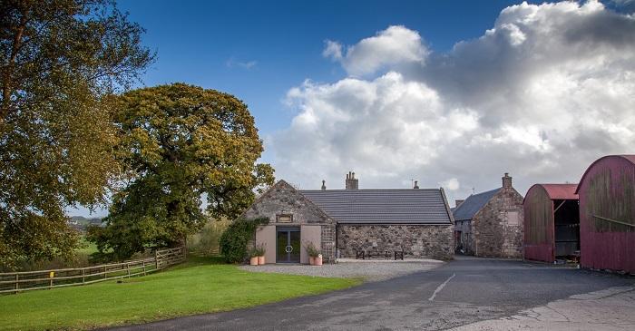 Dalduff Farm Ayrshire