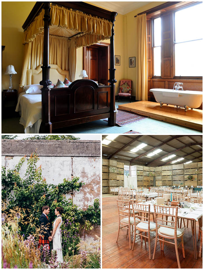 14 Stunning Wedding Venues In The Town Of St Andrews Scotland