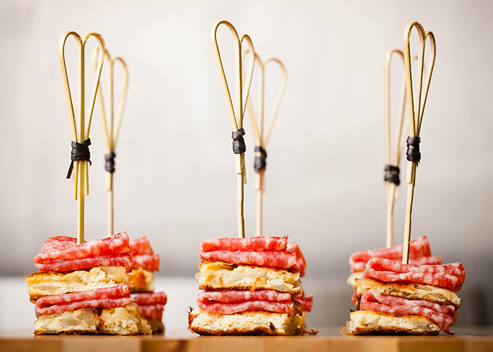 Italian Food With Style canapes1