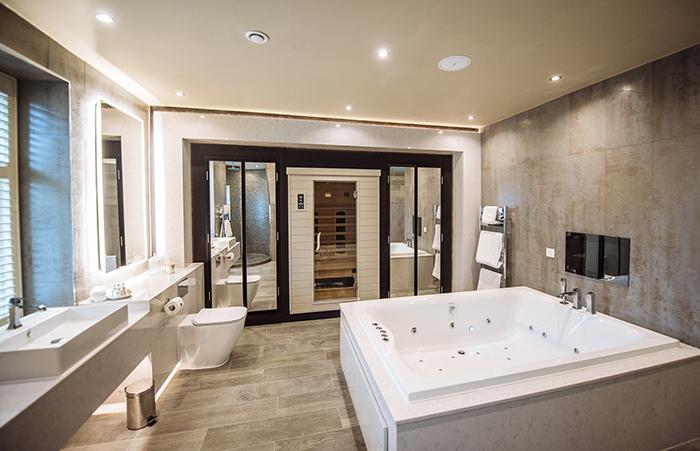 Cornhill Castle Unveils Honeymoon Suite With A Hidden Secret