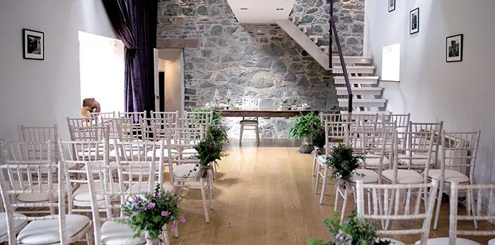 33 Of The Most Unusual Wedding Venues In Scotland 2017 Scottish