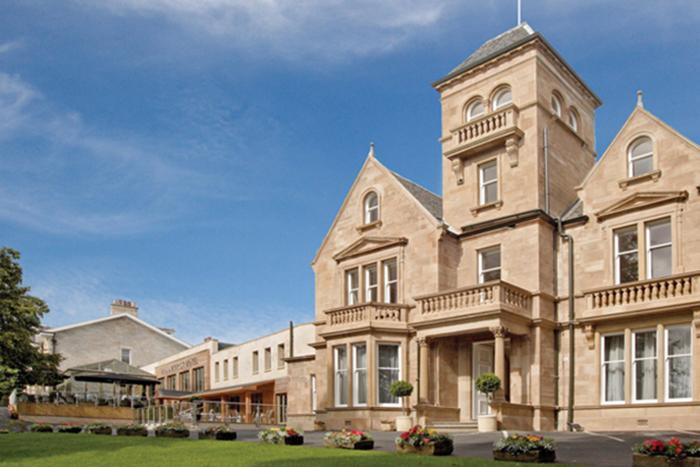 the lynnhurst hotel