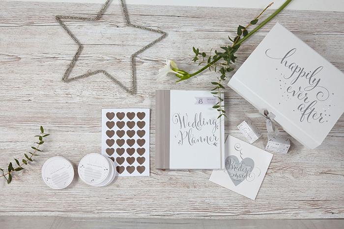 Take 5 wedding giveaways