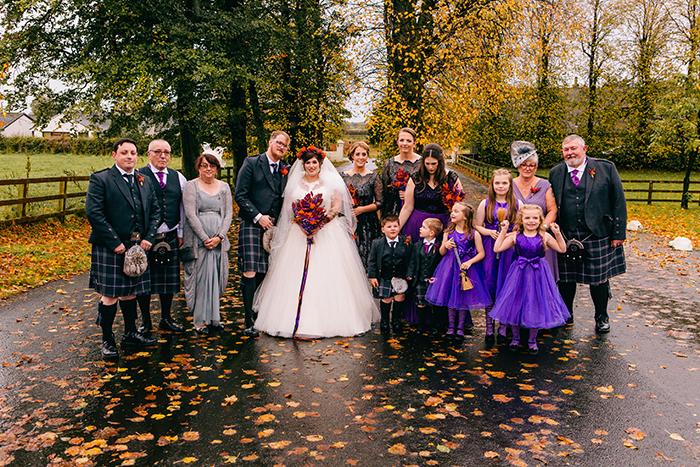 manor weddings