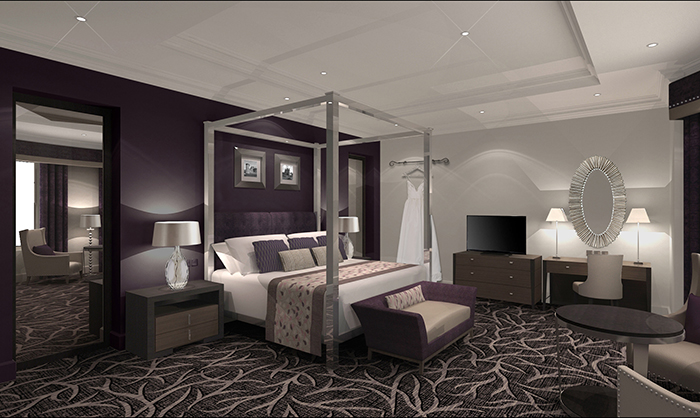 hetland hall hotel wedding venue elope