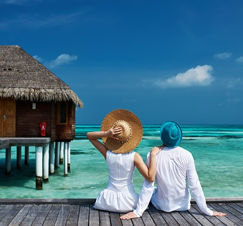 ideal honeymoon