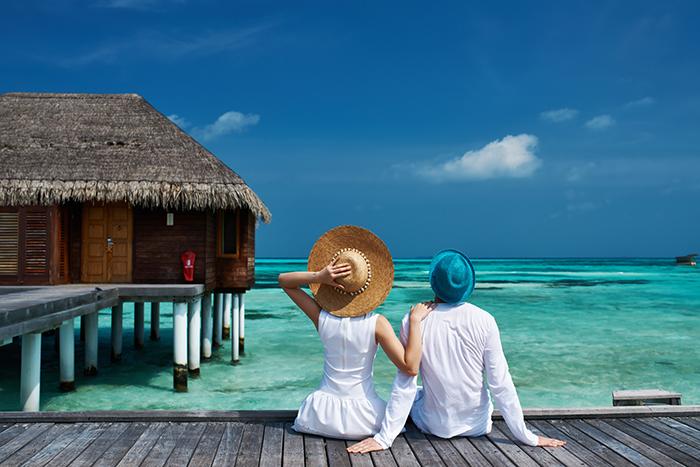 ideal honeymoon
