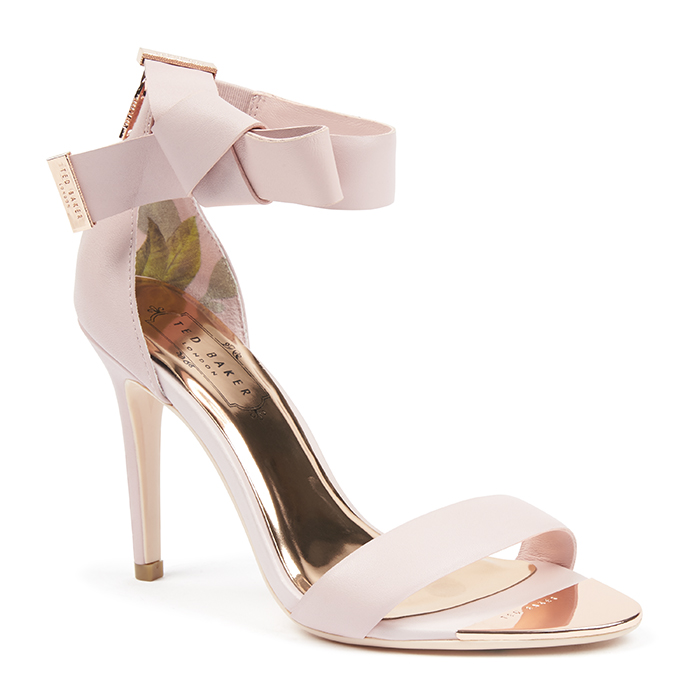 e690dce54bb858 Ted Baker brings bridal shoe personalisation service to Glasgow!