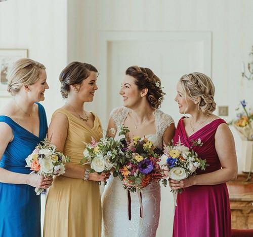 wedding planning dilemmas
