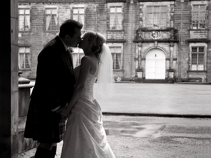 fife wedding venues