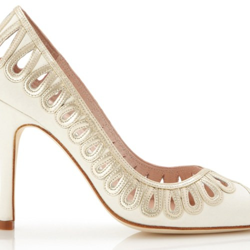 Shoe of the Week Emmy London