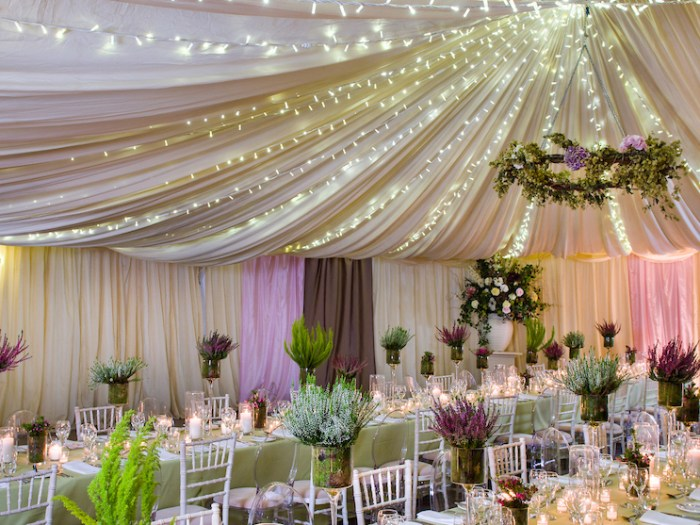wedding venues in the Scottish Borders