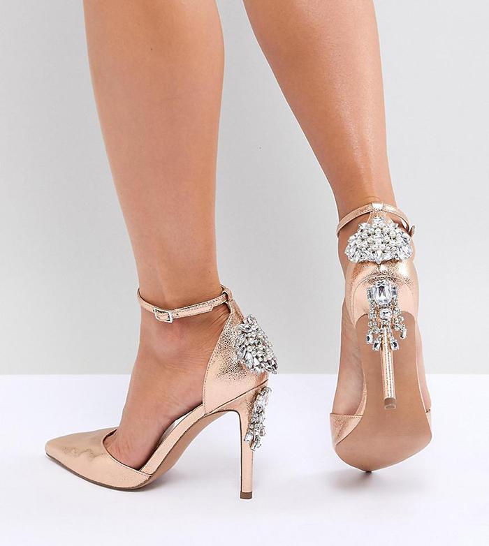 Wedding Shoes Asos 3
