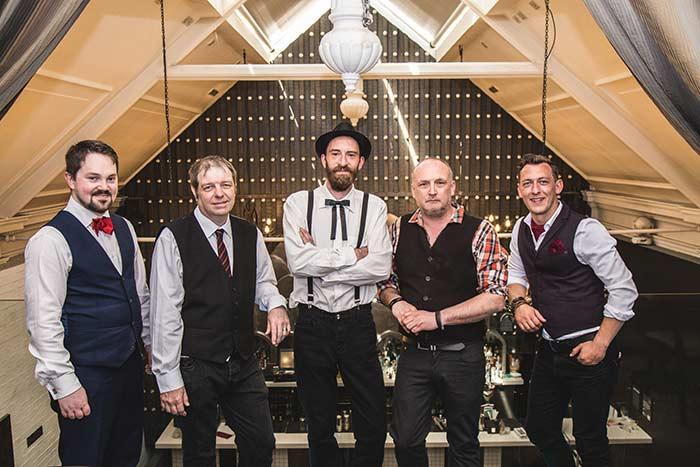 7f031287413034 21 of the best wedding bands in Scotland 2019 - Scottish Wedding ...