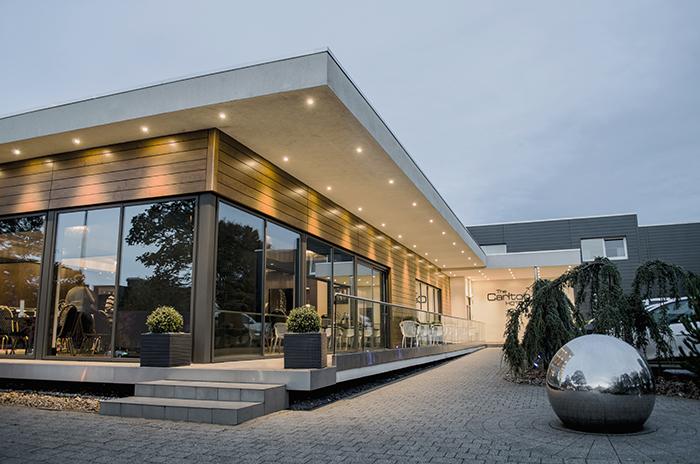 The Carlton Hotel Prestwick