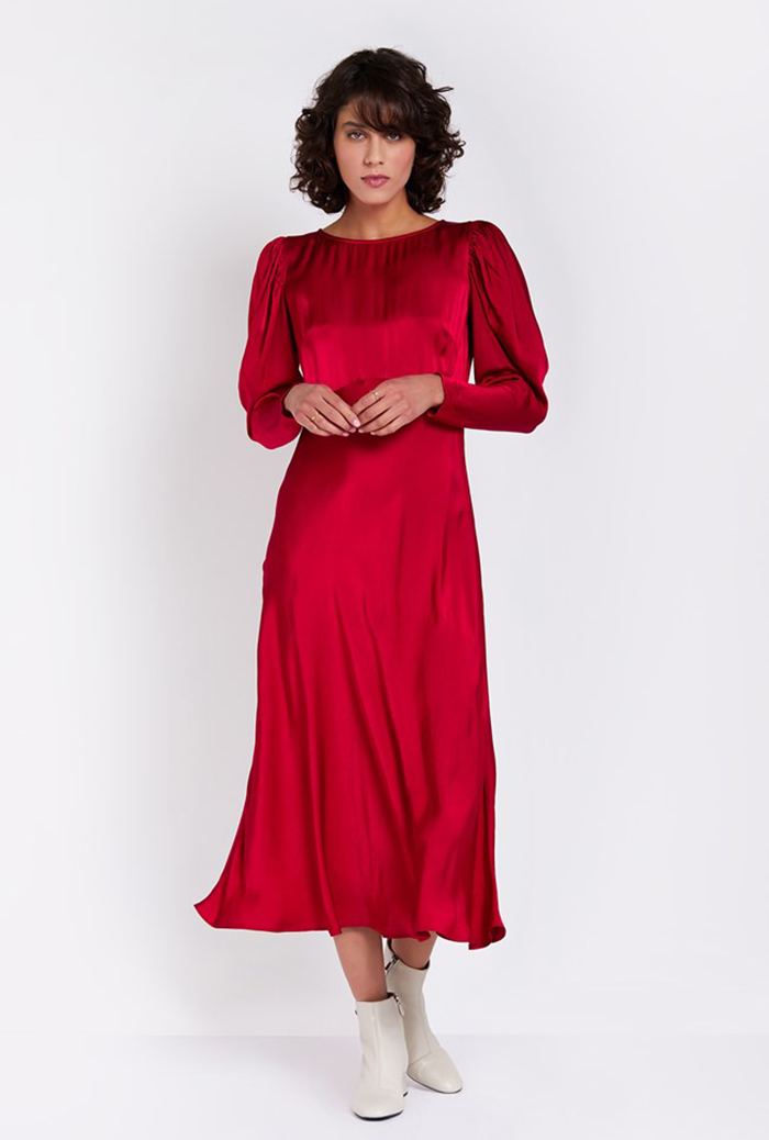 48ffa947d05 What to wear to a winter wedding  Our fave wedding guest outfits ...