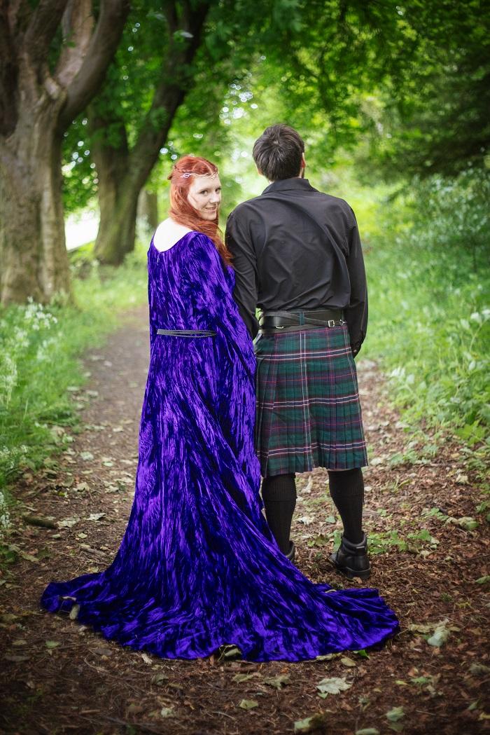 Gliteratti Glasgow - Dr Drew Photography