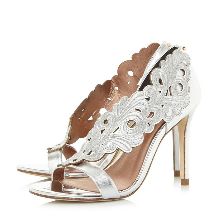 Dune wedding shoes - Myrana