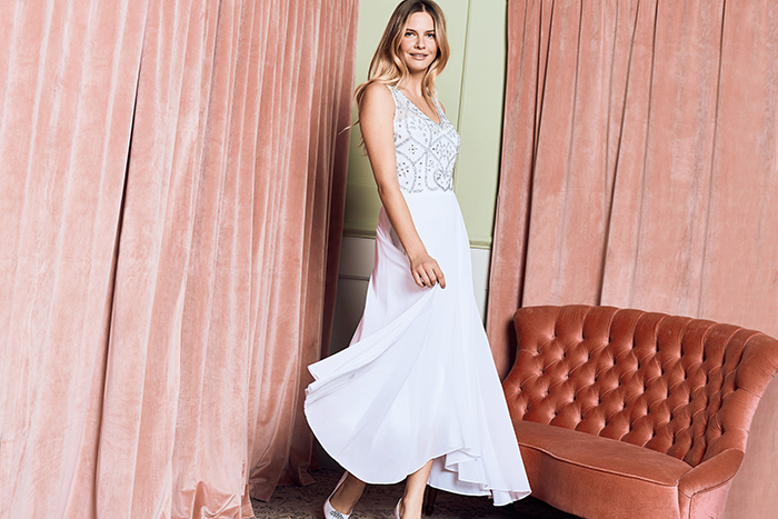 dbbd620213c5 A first look at the Dorothy Perkins 2019 wedding collection