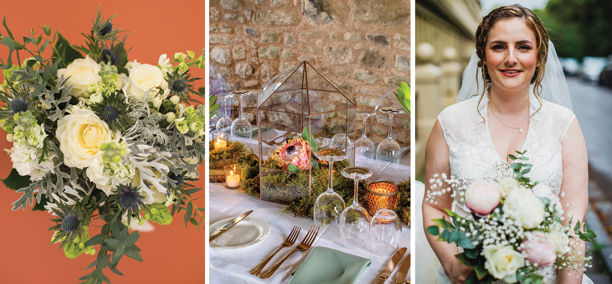 Planning your 2019 wedding? Here's the hot trends you need to know about