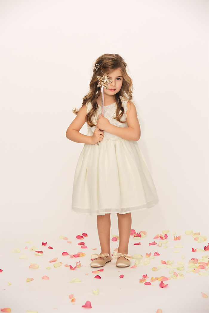 53125c84f07 This Scottish retailer has just launched the cutest collection of flowergirl  dresses