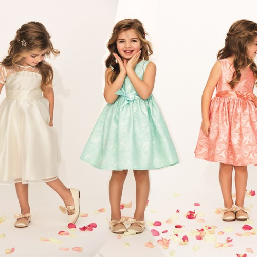 85d8088ab1 This Scottish retailer has just launched the cutest collection of flowergirl  dresses