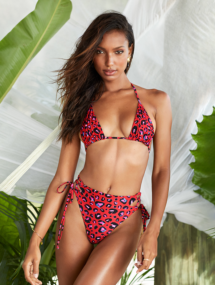 ef689ec6f6 Victoria s Secret Swim collection has re-launched and it s now ...