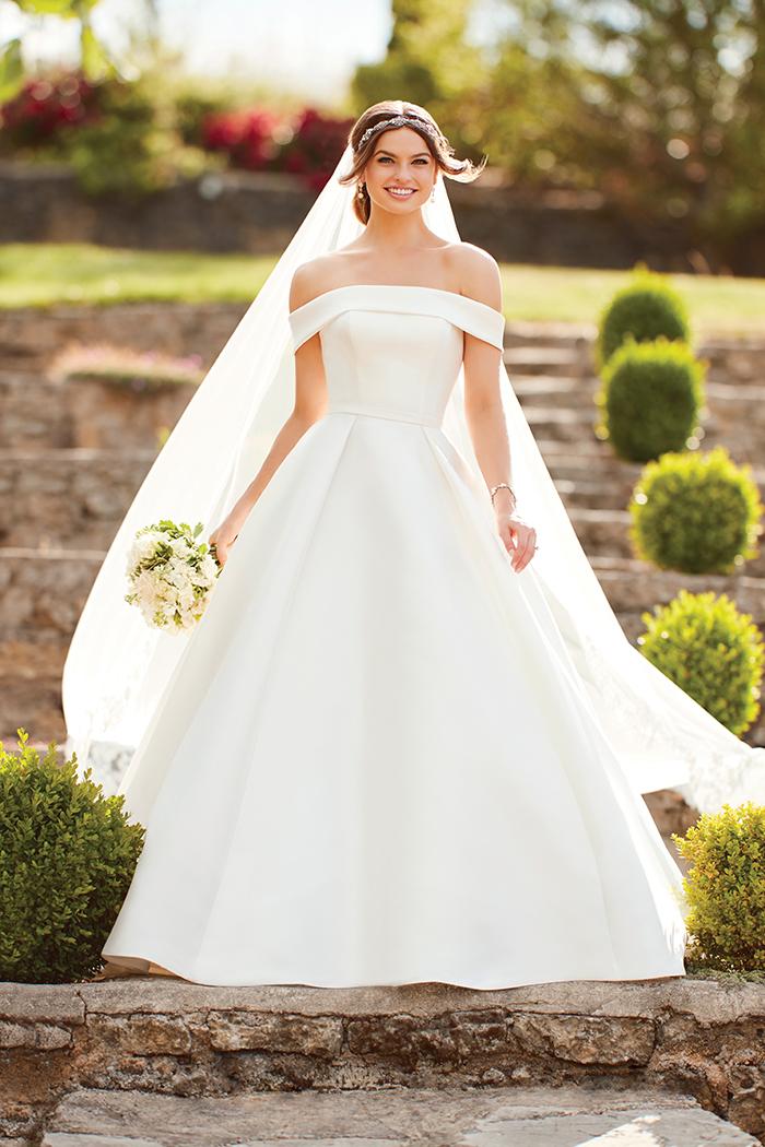 Kudos Bridal Dunfermline