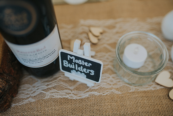 Ravensheugh Iris Art Wedding Photography
