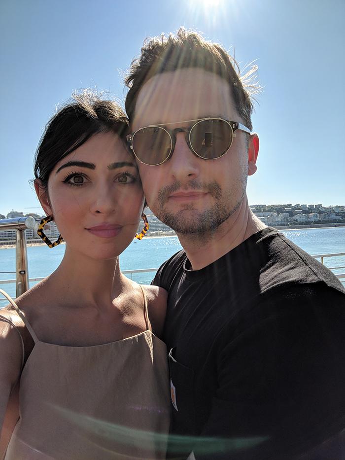 dating told i Schweiz