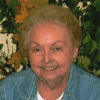 Mary Belcher