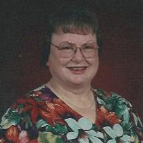 Patricia A. Kadera Langfitt