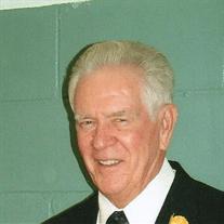 James Warren Murphy
