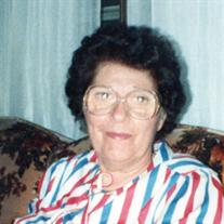 Katherine Eden