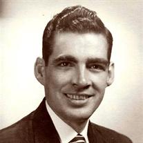 John B. Cushman