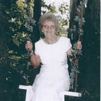 Margaret Jarrett