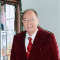 Leland Herbert Harbeson