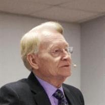 Bill Cowan