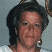 Sue Frye