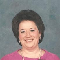 Janice Faye Douglas
