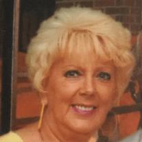 Mary Elaine Clinard