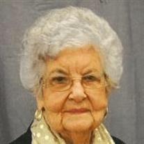 Bobbie Dell Shepard