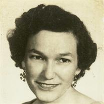 Helen Louise Hunter