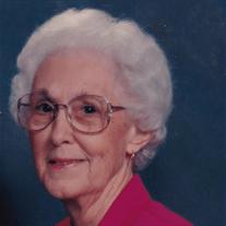 Virginia Lemmons