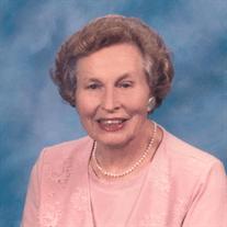 Margaret Duncan Williams