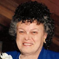 Evelyn Charlene Lawson