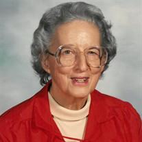 Mary Ruth Mason