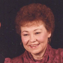 Clara Alice Hogue