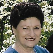 Jessie Lee Fair Sims