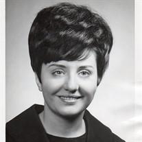Ann Gail Hatfield Ditmore
